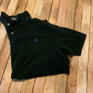 Polo by Ralph Lauren classic mesh polo XXL